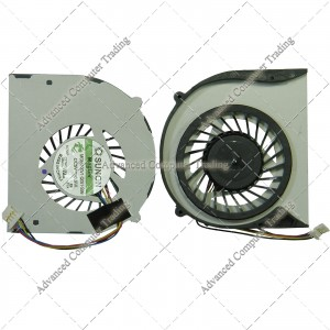 ACER As4810t Fan Mg55100v1-Q050-S99