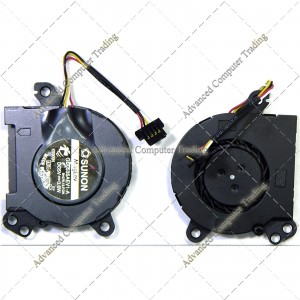 ACER Aspire One Za3 Fan Gb0535aev1-A B3864.13.F.Gn Ab3705hx-K0b