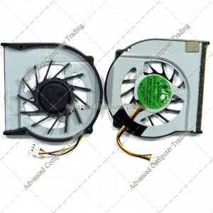 ACER One 532H Fan Mf40050v1-Q040-G99 Ab4205hx-Kb3