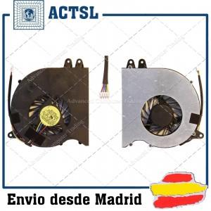 ASUS N71 Fan Dfs551205ml0t (Dc5v 0.5A)