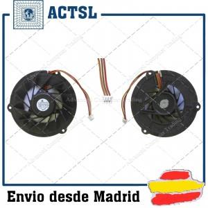 ASUS L5g L5ga L5800ga Fan Udqf2zh34fqu