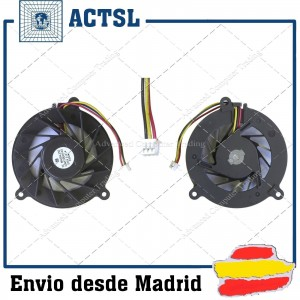 ASUS A8 (3 Pin) Fan Kfb0505hha