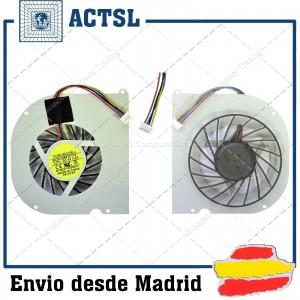 ASUS F80 X82 F81 F83 X88 Fan Dfs551005m30t Udqfrzh08ccm