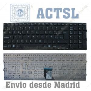 SONY Vpc-Cb17 Black (For Backlit Version) Sp 9Z.N6cbf.00S Se0bf 55010S3h2g0-035-G 148954931