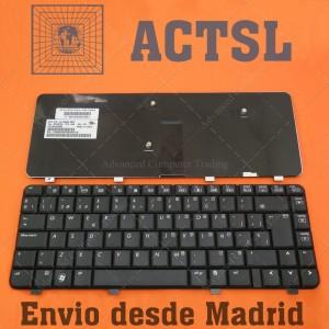 HP C700 Black Reprint Spanish Sp