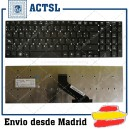 ACER Aspire 5755G 5830T Black Spanish Sp Mp-10K36e0-6981 Pk130in1a18