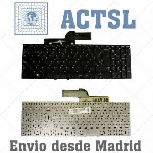 """SAMSUNG 300 Series 15.6"""" Np355v5c Black (For Win8) Spanish Sp  M50sn 9Z.N4nsn.00S"""