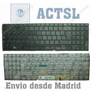 SAMSUNG Np700z5a Np700z5b Black Sp Spanish N/A
