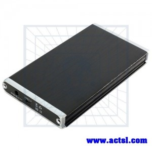 "Caja Externa Disco Duro 2,5"" SATA USB 2.0"