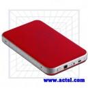 "Caja Externa Disco Duro 2,5"" SATA USB 3.0"