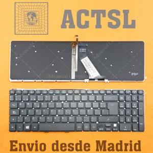 ACER M5-581T M5-581G Black (With Backlit Board,For Win8) R3kbw 9Z.N8qbw.K0s
