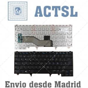 DELL Latitude E6420 E5420 E6220 E6320 E6430 Black (Without Point Stick)