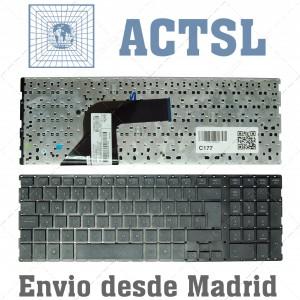 HP Probook 4510S 4515S 4710S Series Black Sp  516884-071 Nsk-Hem0s 9J.N1u82.M0s  6037B0043726