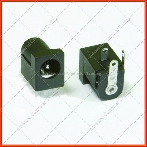 PJ002 1.65mm center pin