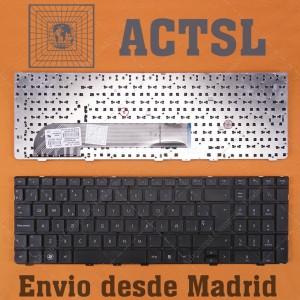 HP Probook 4535S 4530S 4730S Black