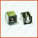 PJ001 2.5mm center pin