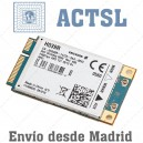 3G WWAN Card H039R - HO39R