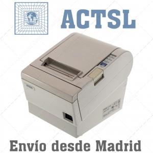 EPSON TM-T88III  serie/RS232 (9PINES)