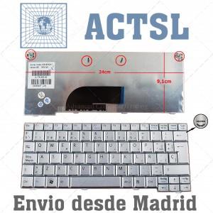 Teclado para portátil Sony Vaio PCG-21313T VPCM Vpc-M12/13/11