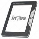 Inves Book 601 - Libro electrónico - E-readers - Ebook - E-reader