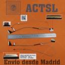 Cable de Video LCD Flex para Acer E5-531 E5-551 E5-571G V3-572 | P/N DC02001Y810