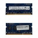 4GB 1RX8 PC3L 12800S SODIMM (HP P/N 698656-TC0)