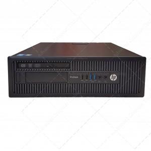 HP ProDesk 600 G1 SFF   Intel Core i5-4670   8GB/128 SSD (Nuevo)     WIN. 10