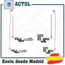 "Bisagras HP Pavilion G6 15.6"" LED 6055B0019901 6055B0019902"