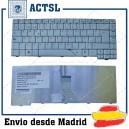 ACER Aspire 5720Z Series Color Gris Blanco