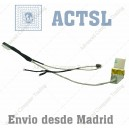ACER Aspire One D250 KAV60 lcd cable DC02000SB50 10.1