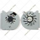 TOSHIBA Satellite M600 P745 (3 Pins) Fan Ad7105hx-Gb3