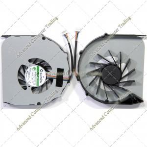 ACER Aspire 5740G 5542 Fan Mg60100v1-Q010-G99 Gc055515vh-A