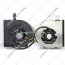 TOSHIBA Satellite A200 A205 A210 A215 Series (For Amd,Integrated Graphics,With Cover,Version 1) Fan Udqfzzr29c1n 6033B0012401