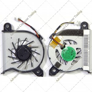 TOSHIBA Nb305 Fan Ab4105hx-Kb3