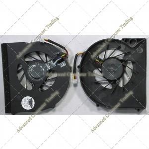 ACER Aspire 4332 D725 D525 Fan UDQFZJP01CAP