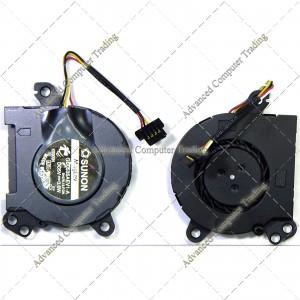 ACER Aspire One Za3 Fan Gb0535aev1-A B3864.13.F.Gn Ab3705hx-K0b